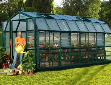 grand gardener clear greenhouse