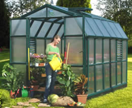 eco grand gardener greenhouse